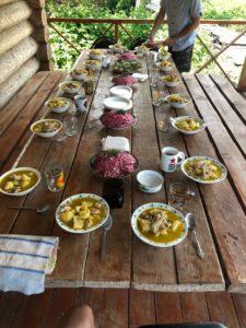 Простая и вкусная пища