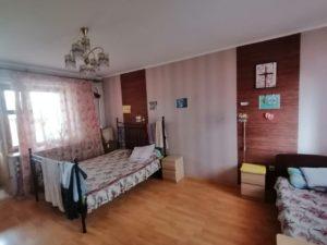 Условия реабилитации - спальня