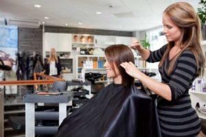 освоение парикмахерского искусства