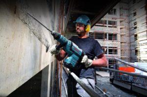 Приобретение профессии строитель