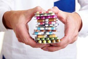 Аптечные наркотики фото