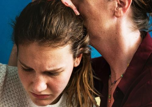 что делать если дочь наркоманка