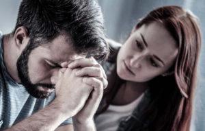 муж избавился от зависимости