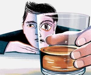 что делать чтобы избавиться от зависимости брата алкоголика