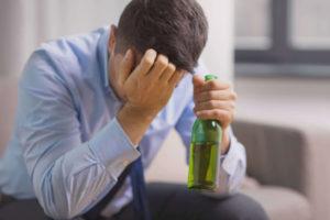 реабилитация больных алкоголизмом